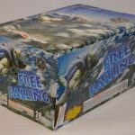 500 Gram Finale Cake – Free Falling 4