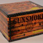 500 Gram Finale Cake – Gunsmoke 3