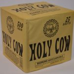 500 Gram Finale Cake – Holy Cow 2