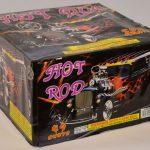 500 Gram Finale Cake – Hot Rod 3