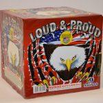 500 Gram Finale Cake – Loud & Proud 3