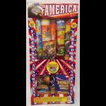 Fireworks Assortments – America 2