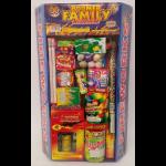 Fireworks Assortments – Boomer Family Assortment 2