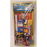 Fireworks Assortments – Family Backyard Assortment 2