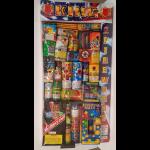 Fireworks Assortments – King 2